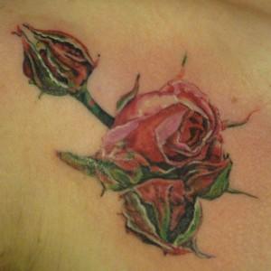 Tatuator: Agnieszka