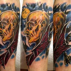 Tatuator: Radek
